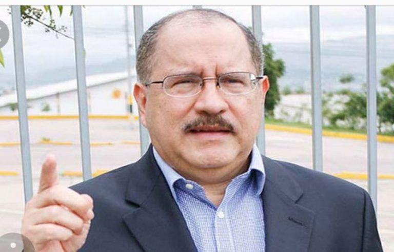 Hugo Noé Pino: Gobierno gasta fondo general en deuda externa, y nada en obras sociales