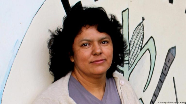 MP: Posible libertad para investigadores de la DPI acusados en el caso de Berta Cáceres