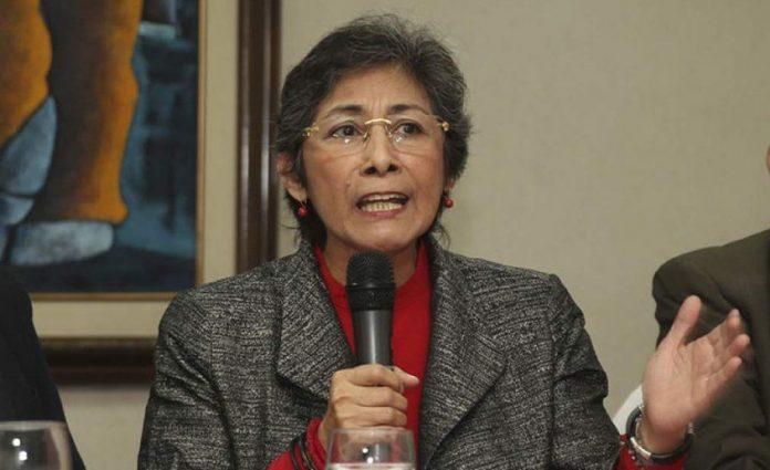 Maribel Espinoza