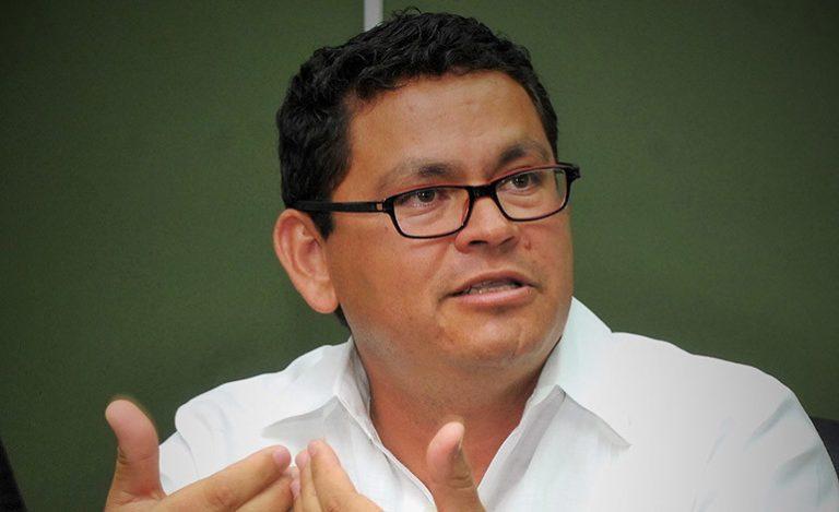 """Marlon Escoto oficializa lanzamiento de su partido """"Rescatemos Honduras"""""""