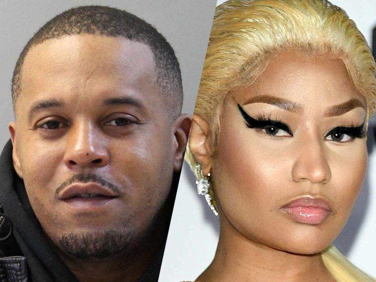 Nicki Minaj se retira de la música para casarse con empresario con pasado delictivo