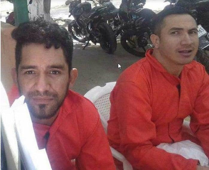 Preso político tras quedar en libertad: «Me trataron como terrorista; fue cruel e inhumano»
