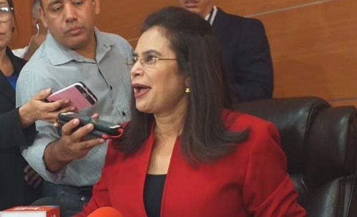 Caja de Pandora: Presidenta del CNE pide desengavetar informes sobre Comicios 2017