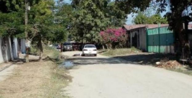 masacre en la Lousiana