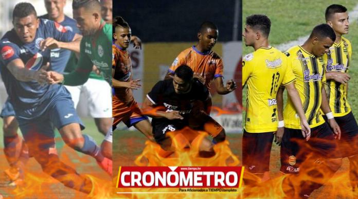 LA PREVIA: Clásico de las M, pelea por pentagonal y debut en La Ceiba