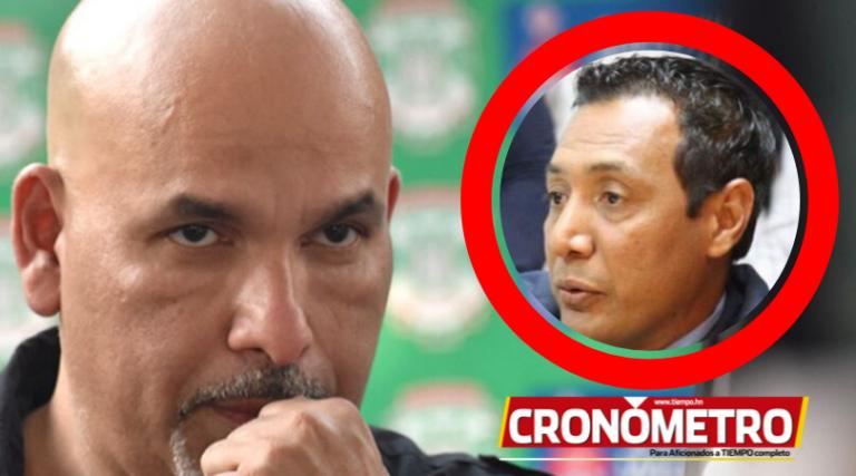 El problema que se le viene al presidente de Marathón por acusaciones a los árbitros