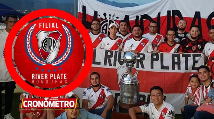 Honduras siente la fiebre del River-Boca por la Copa Libertadores
