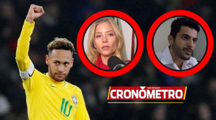Modelo que denunció a Neymar por violación es acusada por extorsión y calumnia
