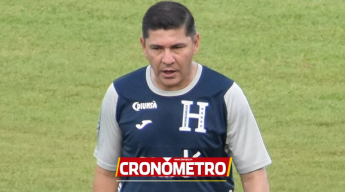 ¡ÚLTIMA HORA! Arnold Cruz nombrado técnico de la Selección Sub-20 de Honduras
