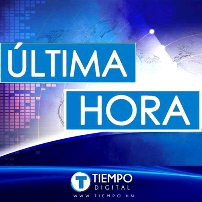 Autobús embiste a seis carros en Tegucigalpa; se reportan dos heridos