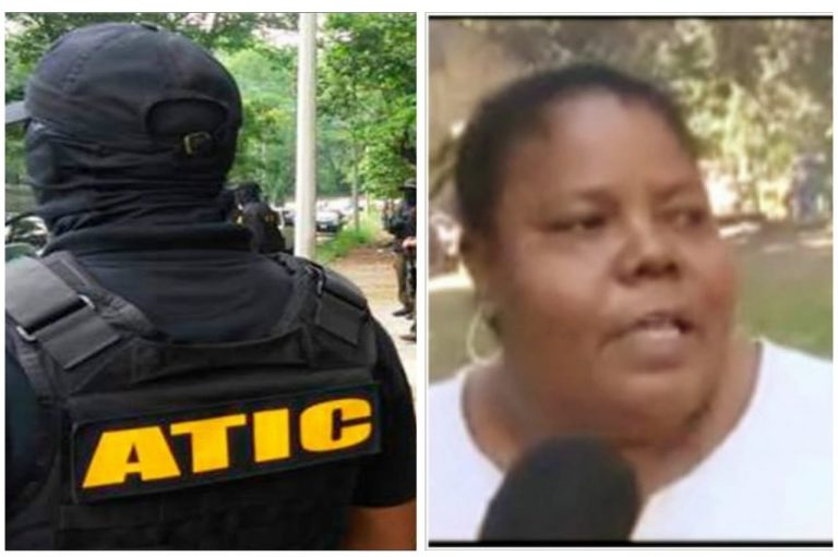 ATIC inicia investigación para esclarecer crimen de presidenta garífuna, Mirna Suazo