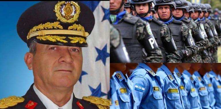 René Ponce Fonseca: Sufragio de policías y militares es importante para la democracia