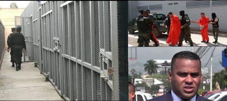reos en Honduras