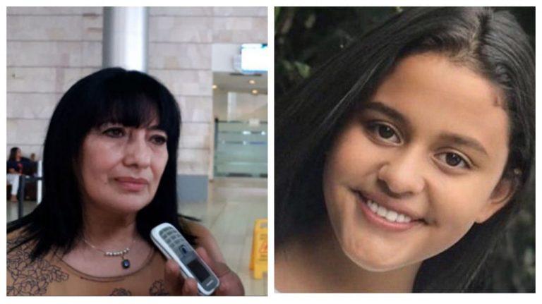 Itsmania Platero: Caso de joven herida de bala por la Policía es repudiable