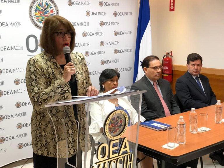 """La MACCIH destapa caso llamado """"Corrupción Sobre Ruedas"""""""