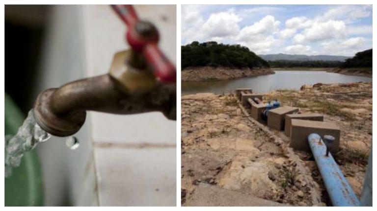 SANAA a discusión: continuar o reduce días de racionamientos en Tegucigalpa