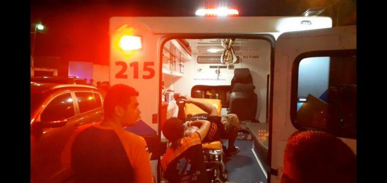Siguatepeque: golpes, insultos y botellazos durante gran final de Liga de Veteranos