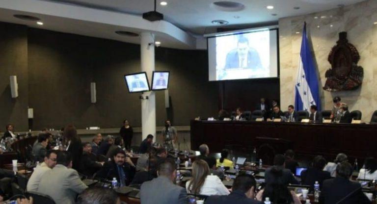 Honduras: Congreso Nacional sesionará en gimnasio municipal de San Pedro Sula