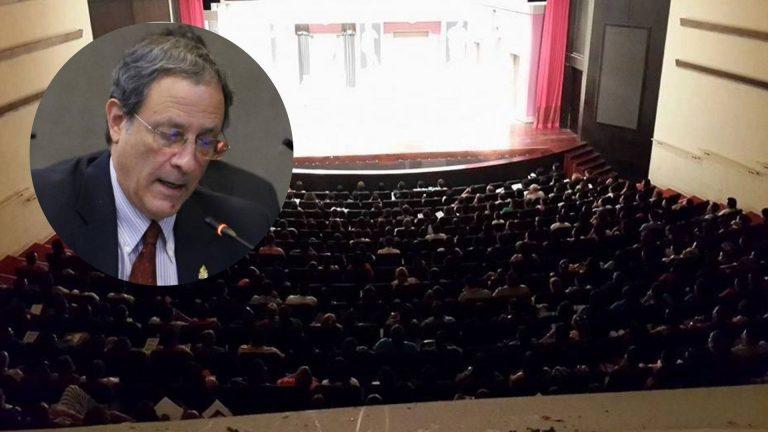Honduras: mocionan a favor de exonerarar de tasas al Círculo Teatral Sampedrano
