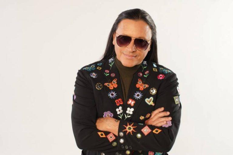 VÍDEO: Elvis Crespo le cantará «suavemente» a los capitalinos mañana sábado