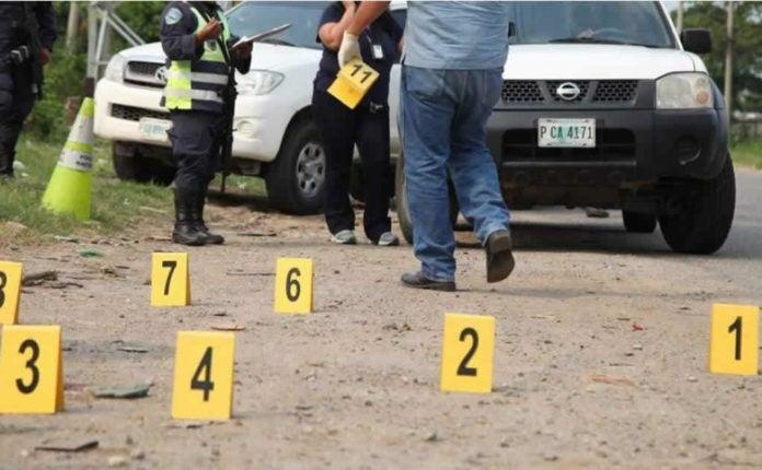 En 2019, al menos 168 personas han muerto tras registrarse 48 masacres