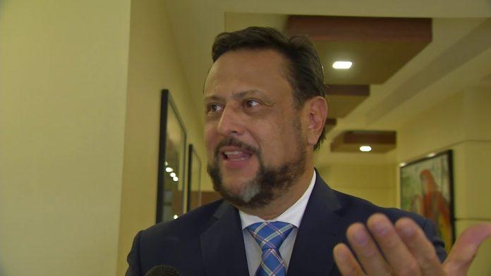 Arnaldo Bueso