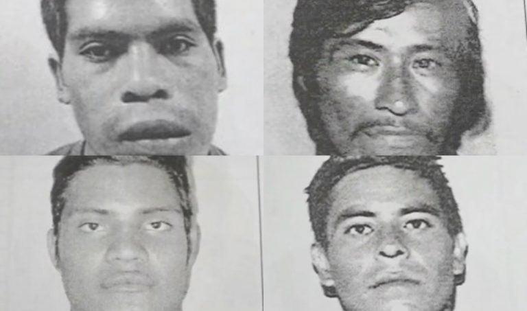 Cinco cadáveres identificados en la morgue de San Pedro Sula están sin reclamar
