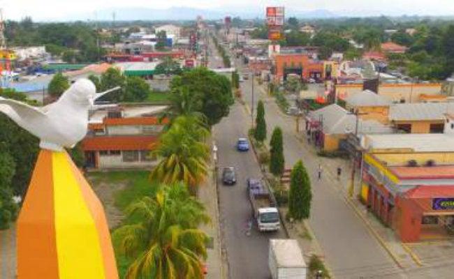 El Progreso, Yoro: una mujer muerta y seis heridos tras brutal accidente vial