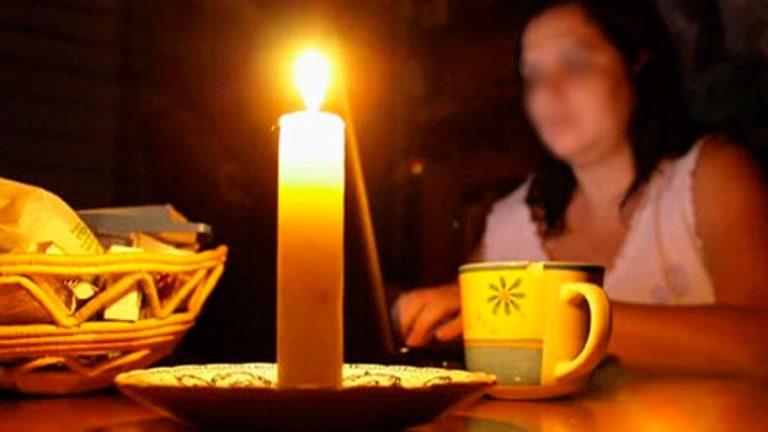 MIÉRCOLES: cortes de energía para varias zonas de Honduras