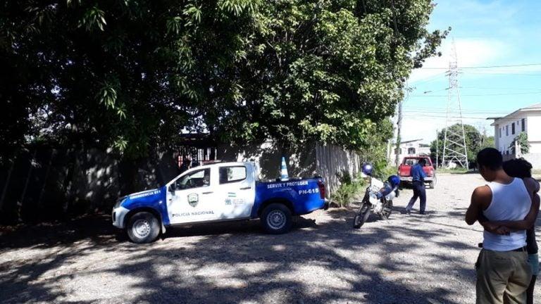 La Ceiba: en antesala del Día de los Muertos, matan a vigilante de cementerio
