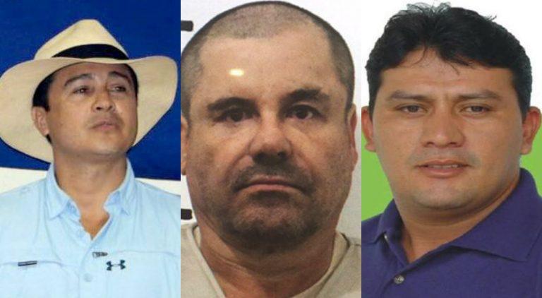 Día 4: «AA» asegura que Tony recibió dinero de «El Chapo» en El Paraíso, Copán
