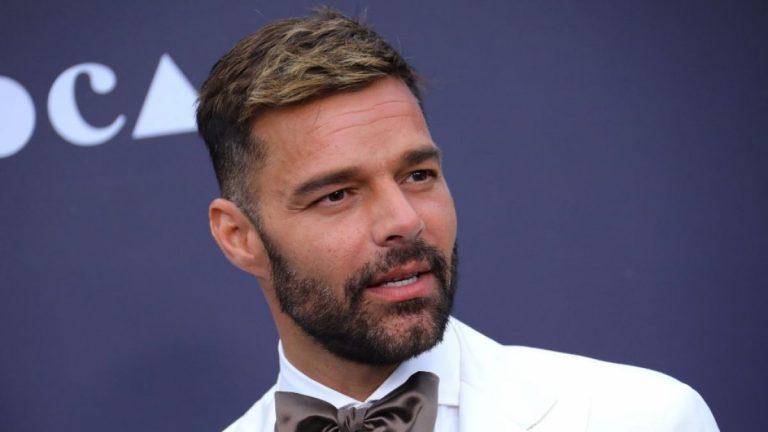 Ricky Martin, su cuarto hijo nacerá antes de navidad y será niña