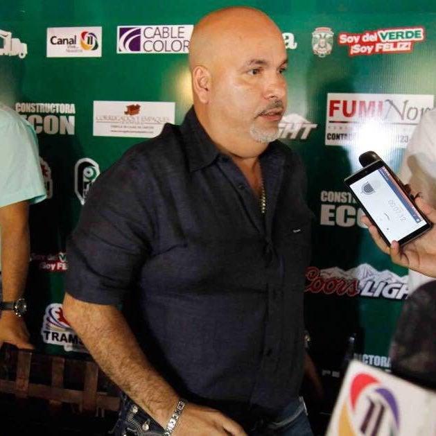 Orinson Amaya se disculpa públicamente con los árbitros de la Liga Nacional