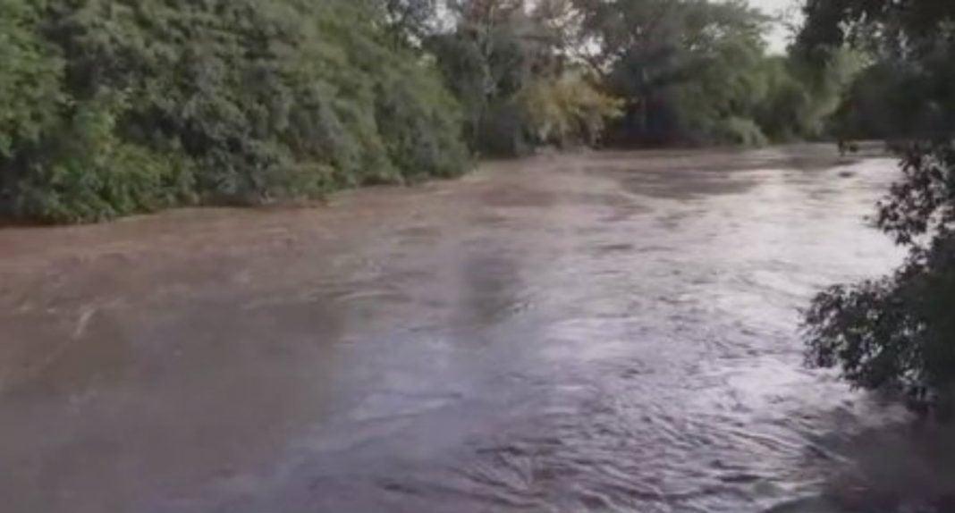 rio Humuya