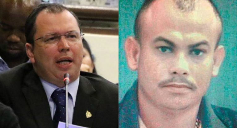 Ekónomo tras acusaciones de Cachiro: Es falso, me pueden investigar