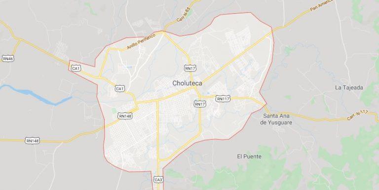 Camión embiste y mata a mujer en la zona sur del país