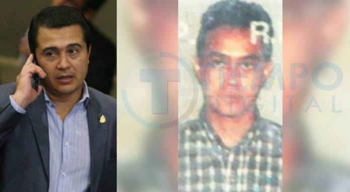 Carlos Mauricio Toledo