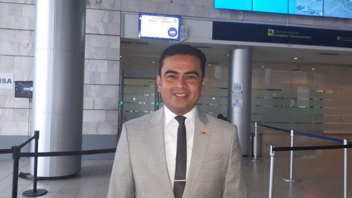 Alfonso Díaz