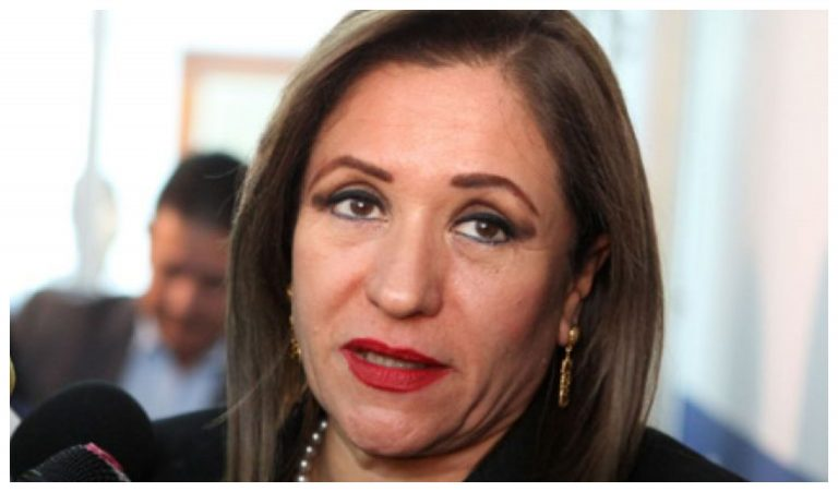 """Gladis Aurora: """"Tony Hernández es valiente al declararse no culpable"""""""