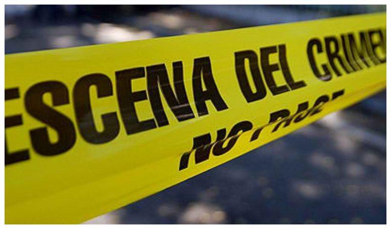 Dantesco: Hombre mata a su esposa embarazada a machetazos en Choluteca