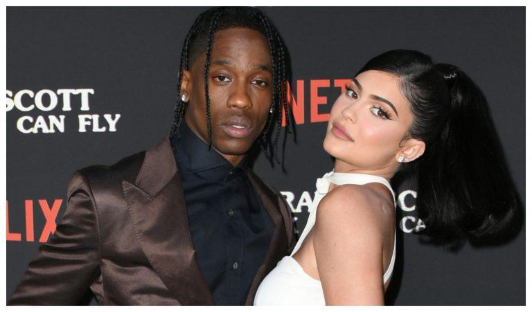 ¿Dónde quedó el amor? Kylie Jenner y Travis Scott se separan