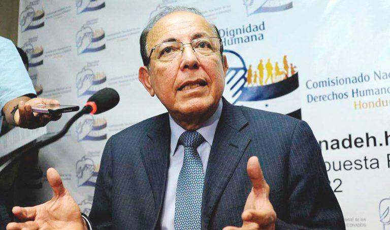 Conadeh: Golpes de Estado solo traen adversidades al pueblo hondureño
