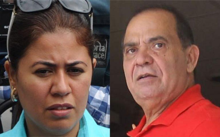 Esposa de David Romero: No lo trasladen a El Pozo o La Tolva