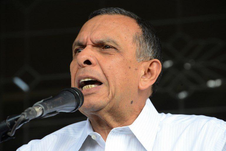 """«Pepe»: """"Comisión Especial debe investigar a los mencionados en juicio de Tony"""""""
