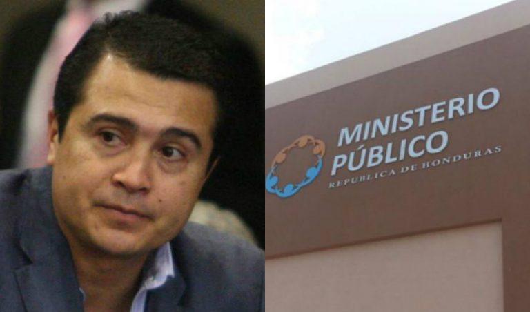 """Día 2: Detective del MP de Honduras, primer testigo en juicio contra """"Tony"""""""