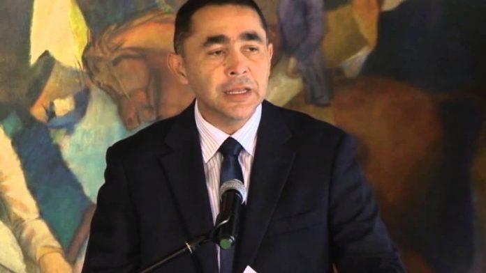 Mario Pineda