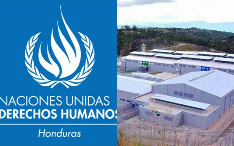 """OACNUDH pide investigar asesinatos de reos en """"La Tolva"""" y """"El Pozo"""""""