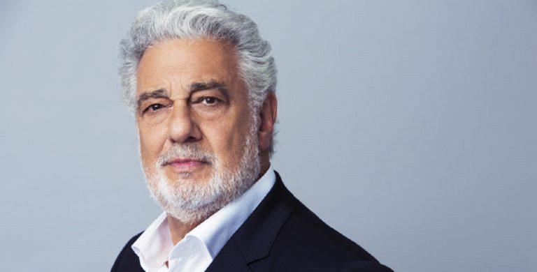 Plácido Domingo renuncia a cargo en La Ópera tras acusaciones de acoso sexual
