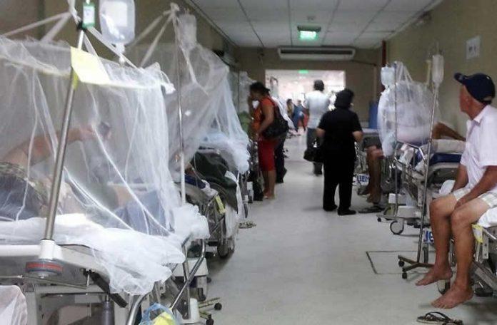 Dengue en Honduras