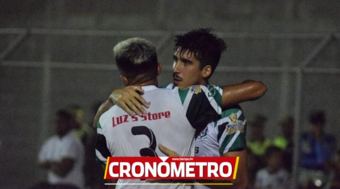 Platense suma de a tres en el Humberto Micheletti; Honduras Progreso cae de nuevo